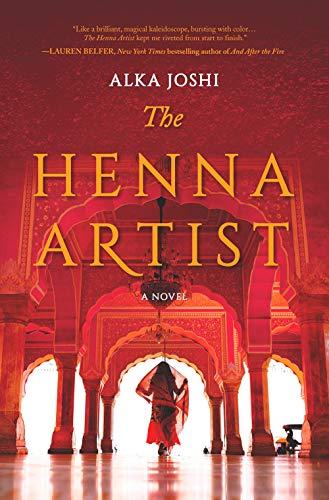 The Henna Artist: Joshi, Alka
