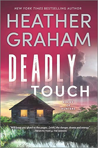 Book Cover: Deadly Touch