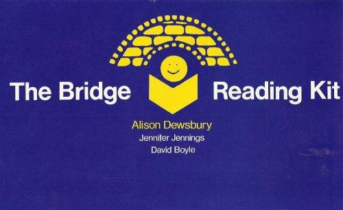 9780778402763: Bridge Reading Kit