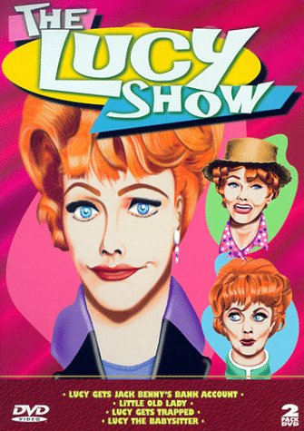 9780778602897: Lucy Show, 2 Pack