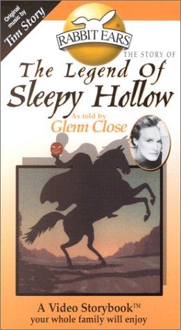 9780778607700: Legend of Sleepy Hollow [VHS]