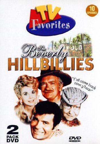 9780778611691: The Beverly Hillbillies [Alemania] [DVD]