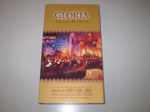 9780778612711: Gloria: The Life of Christ [VHS]