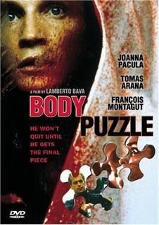 9780778616405: Body Puzzle