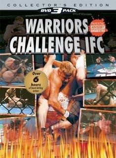 9780778622772: Warriors Challenge IFC