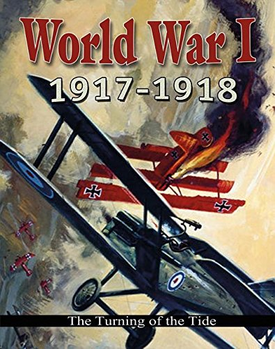 World War I: 19171918 the Turning of: Robert Walker MSW
