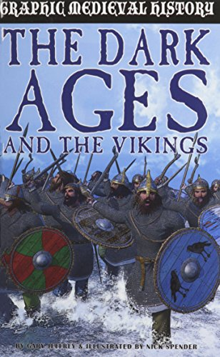 9780778704010: The Dark Ages and the Vikings