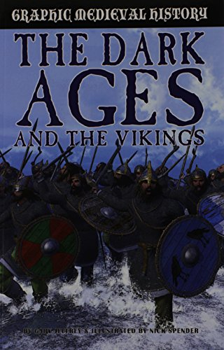 9780778704072: The Dark Ages and the Vikings