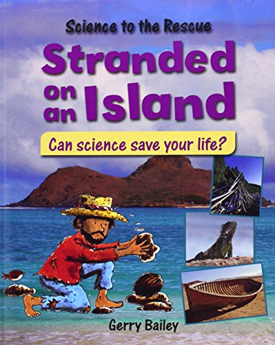 Stranded on an Island: Bailey, Gerry