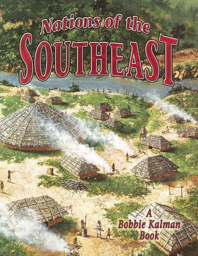 9780778704775: Nations of the Southeast (Native Nations of North America)