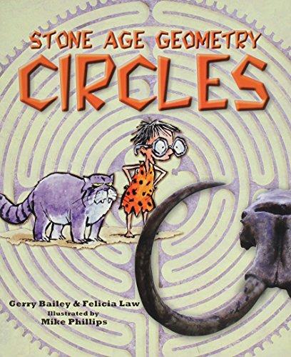 9780778705130: Circles (Stone Age Geometry)