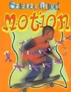 9780778706045: Motion (Science Alive!)