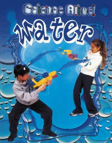 9780778706137: Water (Science Alive! (Paperback))