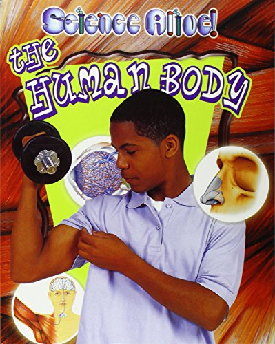 9780778706144: The Human Body (Science Alive! (Paperback))