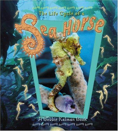Sea Horse (Life Cycle of A.(Paperback)): Kalman, Bobbie
