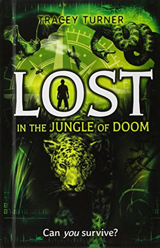 9780778707271: Lost in the Jungle of Doom