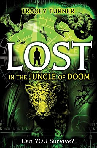 9780778707356: Lost in the Jungle of Doom