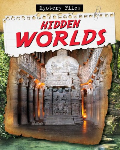 Hidden Worlds (Mystery Files): James Bow