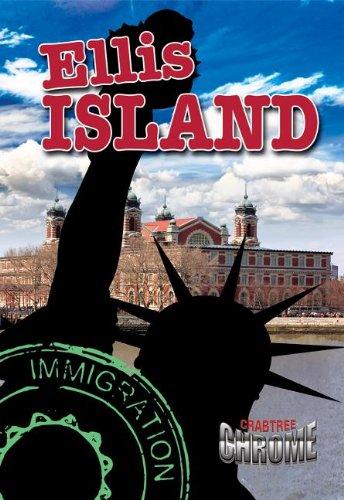 Ellis Island (Crabtree Chrome): Molly Aloian