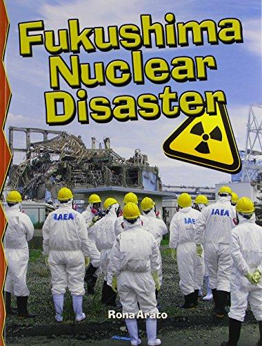 9780778711940: Fukushima Nuclear Disaster (Disaster Alert!)