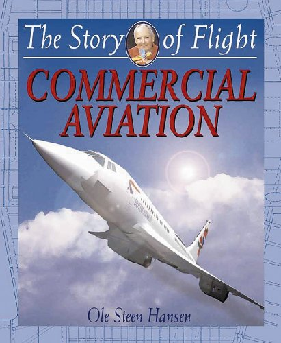 9780778712213: Commercial Aviation