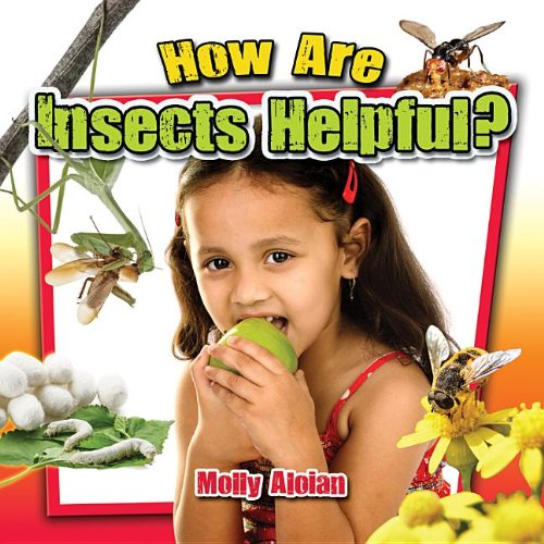9780778712817: How Are Insects Helpful? (Insects Close-Up)