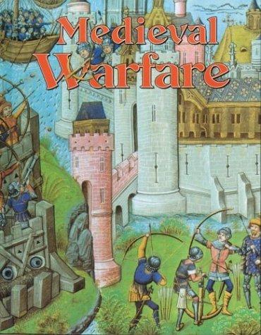 Medieval Warfare (Medieval World): Steele, Tara