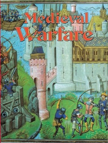 9780778713760: Medieval Warfare (Medieval World (Crabtree Paperback))