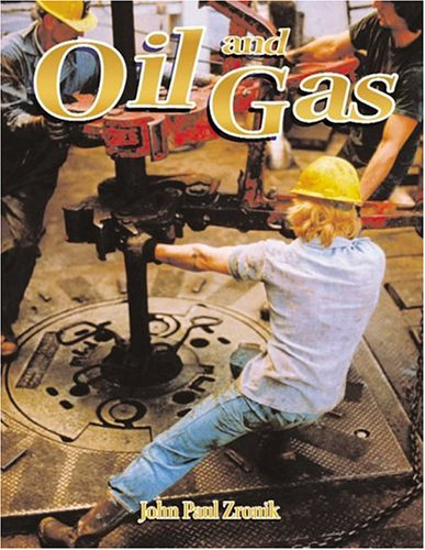 9780778714446: Oil and Gas (Rocks, Minerals, and Resources)