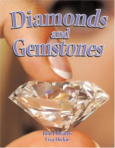 9780778714460: Diamonds and Gemstones (Rocks, Minerals, and Resources)