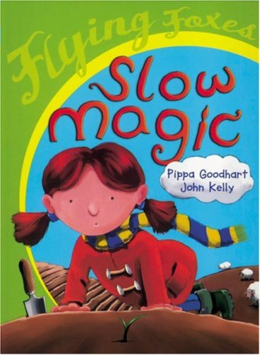 9780778715283: Slow Magic (Flying Foxes)