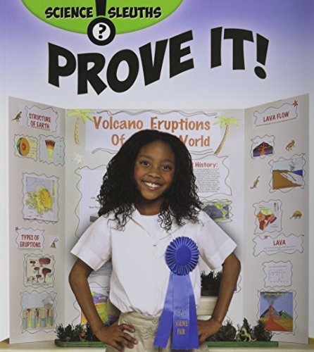 Prove It! (Science Sleuths): Shirley Duke