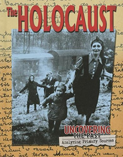 The Holocaust (Hardcover): Lynn Peppas