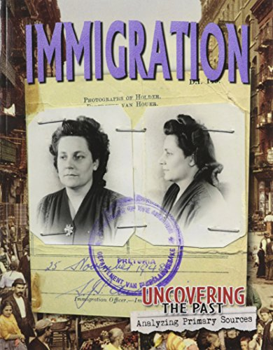 Immigration: Flatt, Lizann