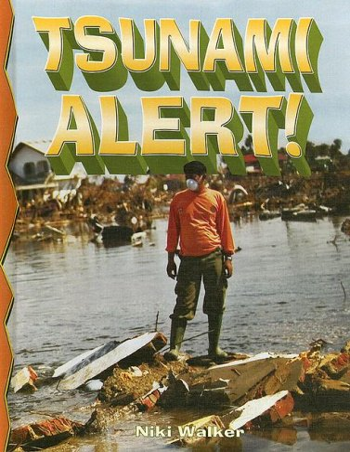 9780778715825: Tsunami Alert! (Disaster Alert! (Hardcover))