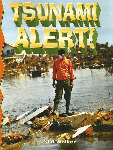 9780778716143: Tsunami Alert! (Disaster Alert!)