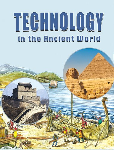 9780778717362: Technology in the Ancient World (Life in the Ancient World)