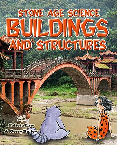 9780778718871: Buildings and Structures (Stone Age Science)