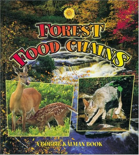 9780778719892: Forest Food Chains