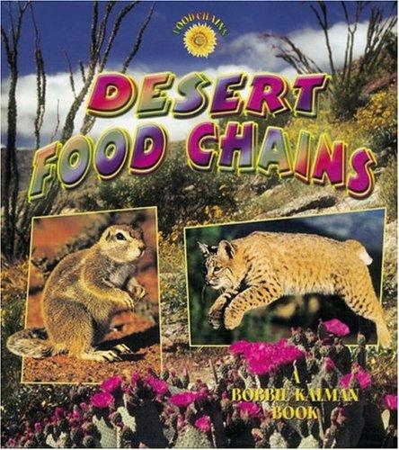 9780778719908: Desert Food Chains