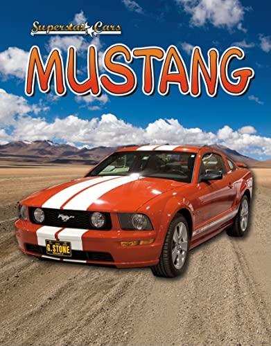 9780778721529: Mustang (Superstar Cars)