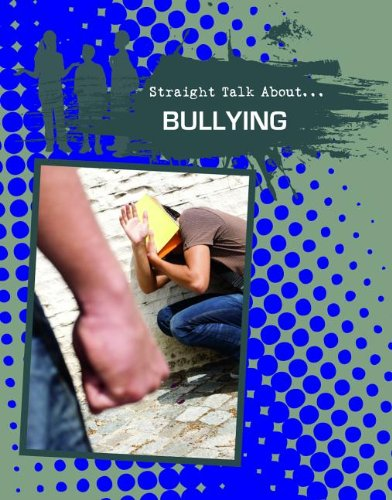 Bullying (Straight Talk About): Jessica Pegis