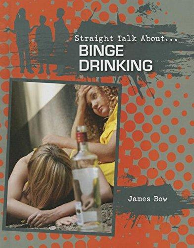 9780778722007: Binge Drinking