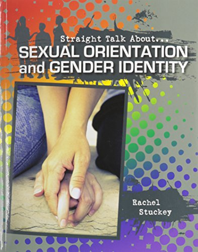 9780778722076: Sexual Orientation and Gender Identity