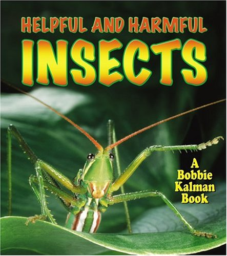 Helpful and Harmful Insects: Aloian, Molly