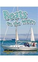 9780778727347: Boats on the Water (Vehicles on the Move)