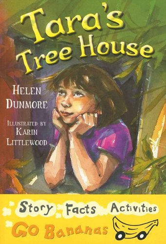 Tara's Tree House (Bananas): Helen Dunmore