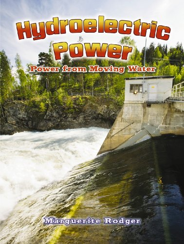 9780778729204: Hydroelectric Power: Power from Moving Water (Energy Revolution)