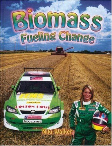 9780778729280: Biomass: Fueling Change (Energy Revolution)