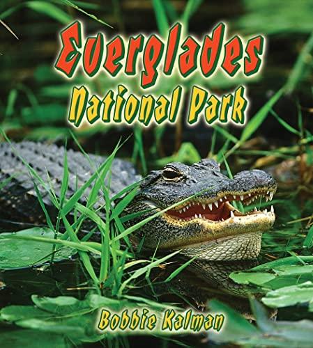 Everglades National Park (Introducing Habitats): Bobbie Kalman